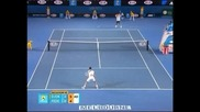 Джокович събори Федерер, отива на финал в Австралия