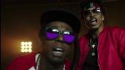 August Alsina - Why I Do It ( Explicit ) feat. Lil Wayne ( Официално Видео )