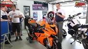 Ps Tunergp 2010 - Gs-power Bmw S 1000 Rr
