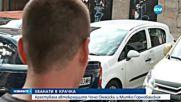 Арестуваха автокрадците Чочо Омайски и Митко Горнобанския