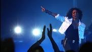 Janet Jackson Announces Unbreakable World Tour