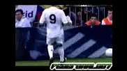 Cristiano Ronaldo Season 2010 Real Madrid