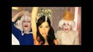 Venetian Princess - I Kissed A Girl (parody) - Katy Perry - Elderly Remix