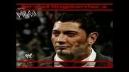 |w.o.t.w| - Wrestlers of The Week - |wm Production| - |05.12.09/12.12.09|