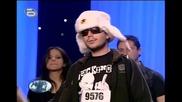Music Idol 2 - Иван Ангелов 04.03.08