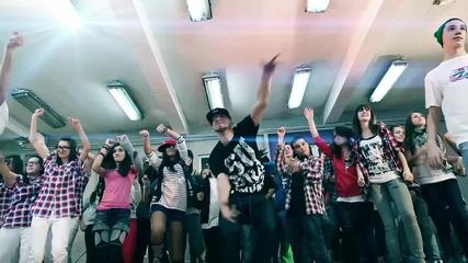 Divna, Miro ft. Krisko 2011 - I ti ne mojesh da me spresh (official Video) + Превод!!