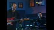Halid Beslic i Indexi - Snijeg pade na behar na voce - (Live) - (Skenderija 2001)