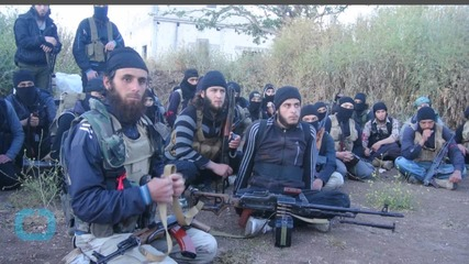 Syria Rebels Seize Major Army Base