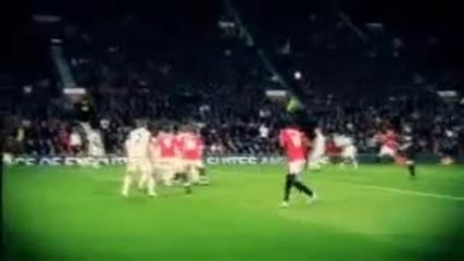 Подбрани моменти от кариерата на Димитър Бербатов в Манчестър Юнайтед