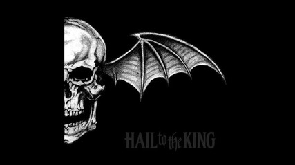 Avenged Sevenfold - Shepherd Of Fire