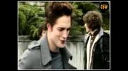 Robert and Kristen - Always be my baby