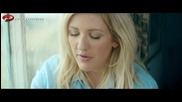 Прекрасна !! Ellie Goulding - How Long Will I Love You ( Official video ) Текст + Превод
