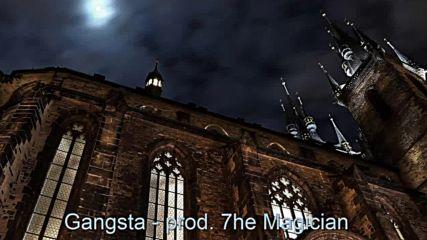Gangsta - prod. 7he Magician