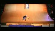X Games The Movie - Tръпката aдреналин в спорта