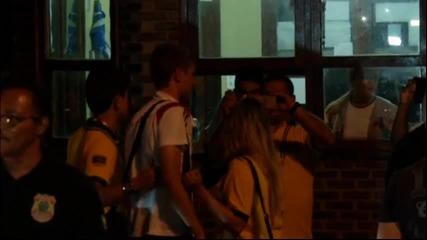 Германия на път за Рио