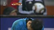 21.06.2010 - Световно Първенство - Португалия 7 - 0 Северна Корея гол на Шимао
