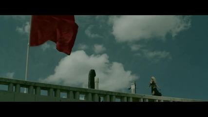 За първи път... Shakira- Dare (la la la ) official video