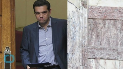 Greece Submits Bill Needed to Start Rescue Talks