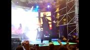 Kонцерта на Loop live 2009 на живо в Cофия !