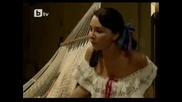 Eлизабет Гутиерес като Росенда 7 епизод!