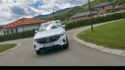 Авто Фест: новите електрически модели на Mercedes