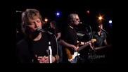 Bon Jovi Hallelujah Live 2007