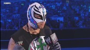 Wwe Friday Night Smackdown 20.08.2010 part 1