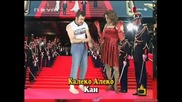 Калеко Алеко в Кан [smex] -=господари на ефира 22.05.2008=-