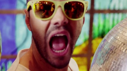 New Greek Hit ! Giorgos Tsalikis & Nikos Zoidakis - Tha Gyrisei o Troxos /official video 2014/