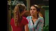 Lillys Moms Got It Going On Hannah Montana