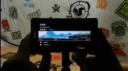 Asphalt 8: Airborne - Sony Xperia Z2 Gameplay