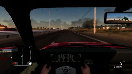 Test Drive Unlimited 2 My Gameplay Ep1