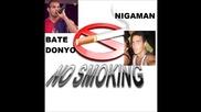 Nigaman&bate Donyo-smoking Damages Your Health