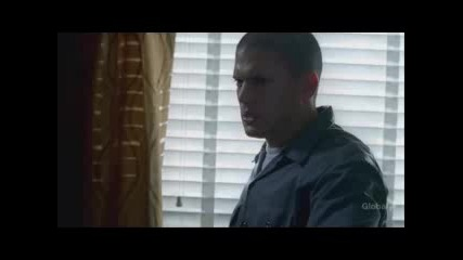 Prison Break - Linkin Park - Pushing Me Away