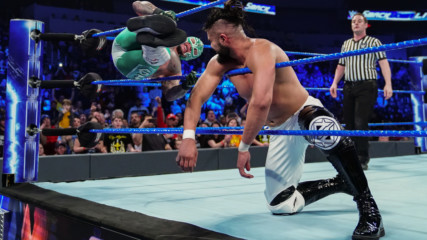 Top 10 SmackDown Live moments: WWE Top 10, January 22, 2019