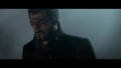 Mankind Divided [deus Ex Dubstep Trailer]