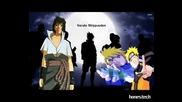 Naruto Shippuuden Manga chapter 598