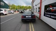 Mercedes Sl500 R230 Cks Sport Eexhaust