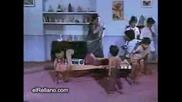 Индийче Играе Брейк