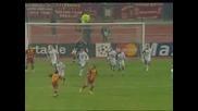 Galatasaray - Liverpool 3:2