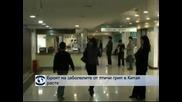 Расте броят на болните от птичи грип в Китай