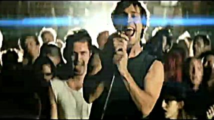 Our Lady Peace - Is Anybody Home?