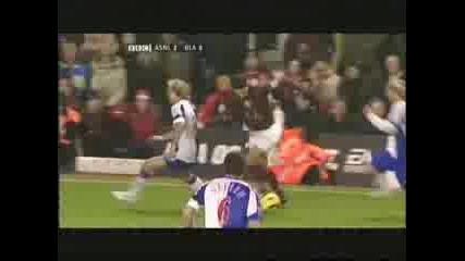 Robin Van Persie Top 13 Goals.flv