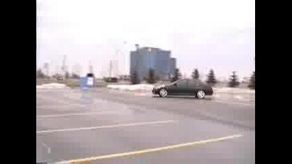 Dandb Meets-sre6ti s nai-qkite BMW-ta