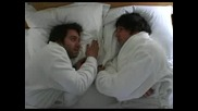 Simple Plan - Seb And Pierre In Bed