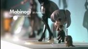Girls' Generation ( Snsd ) - Mabinogi ( Jessica, Tiffany & Seohyun ) Music Video