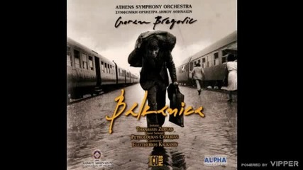Goran Bregović (Athens Symphony Orchestra) - Man from reno - (Audio) - 2001