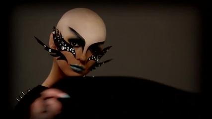 Емануела - Ром Пом Пом ( Официално Видео ) * H D * 720p