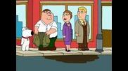 The Family Guy - I am Peter,  Hear Me Roar