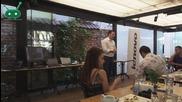 Lenovo представи в България нови модели Ideatab, Thinkpad и Ideacentre Horizon Table Pc